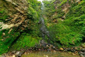 唐滝への通行禁止、一部緩和のご案内